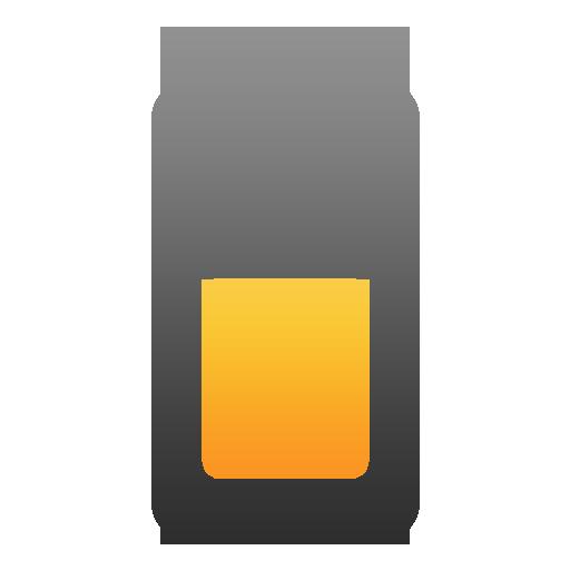 Half Smooth Icon