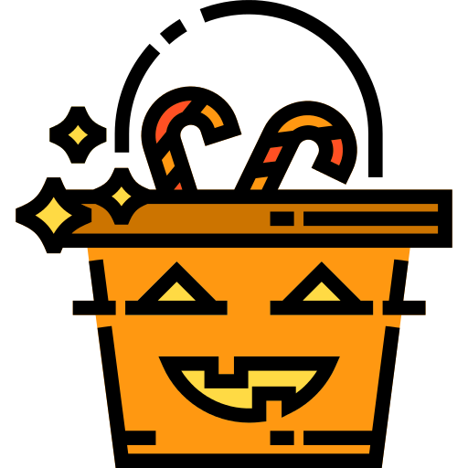 Candies Halloween Png Icon