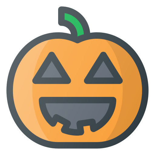 Free Color Halloween Icons