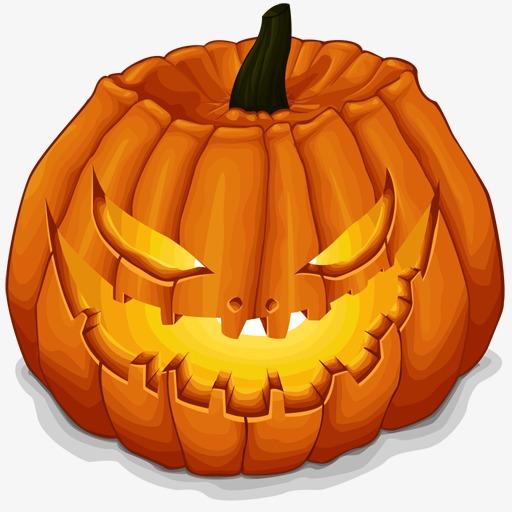 Halloween Icon, Halloween Clipart, Pumpkn Png Image