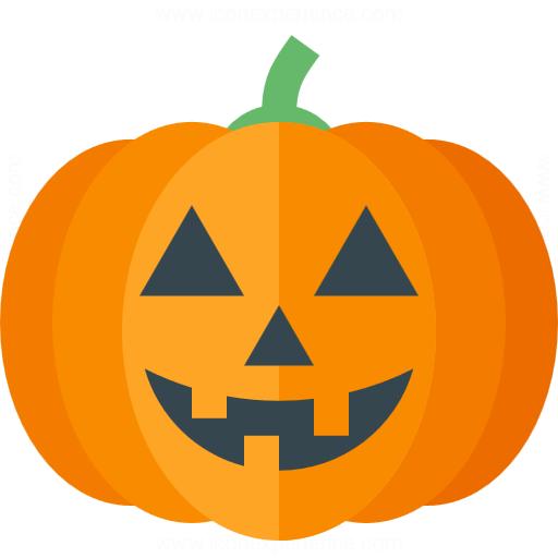 Iconexperience G Collection Pumpkin Halloween Icon