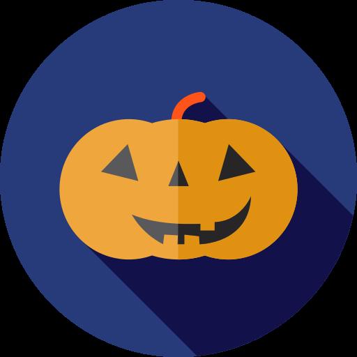 Pumpkin Halloween Png Icon