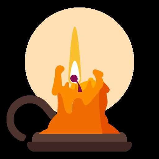 Candle, Halloween Icon Free Of Halloween Icons