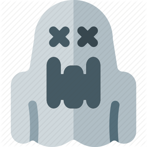 Ghost, Ghost Icon, Halloween, Halloween Day, Halloween Icon