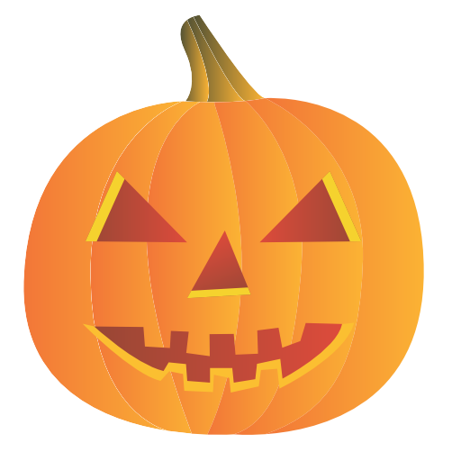 Pumpkn Halloween Iconset Css Creme
