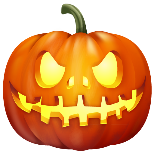 Pumpkn Halloween Iconset Yootheme