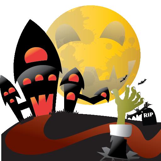 Smooth Halloween Icon