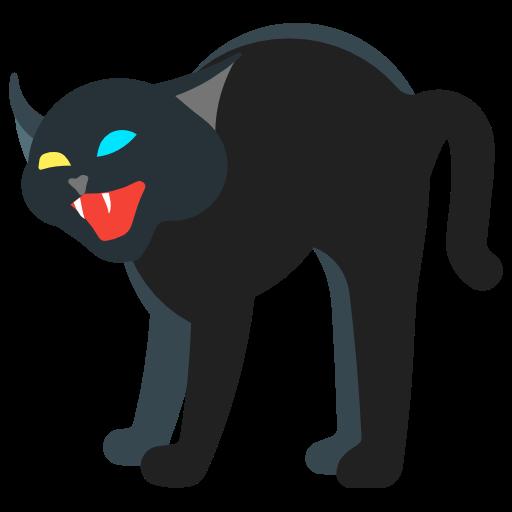 Cat, Halloween Icon Free Of Halloween Icons