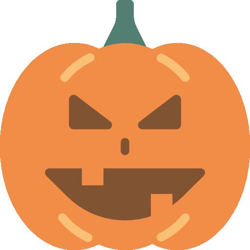 Pumpkn Halloween Set Smashicons