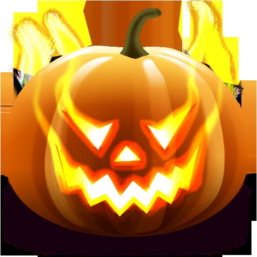 Halloween, Jack, Lantern, Pumpkn
