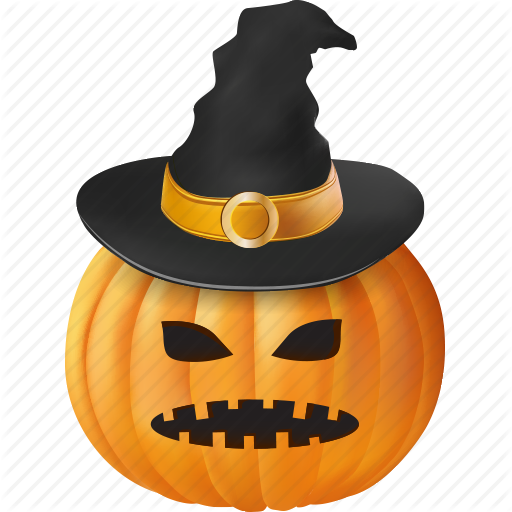 Halloween, Pumpkin, Transparent Png Image Clipart Free Download