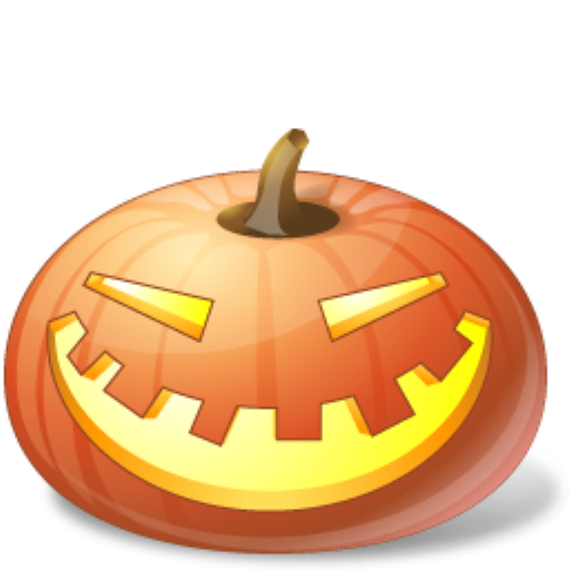 Jack O Lantern, Pumpkin, Halloween Icon