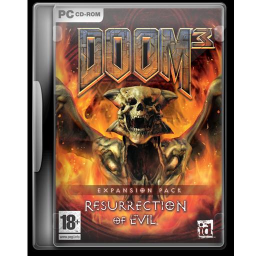 Doom Roe Icon