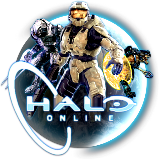 Halo Icons