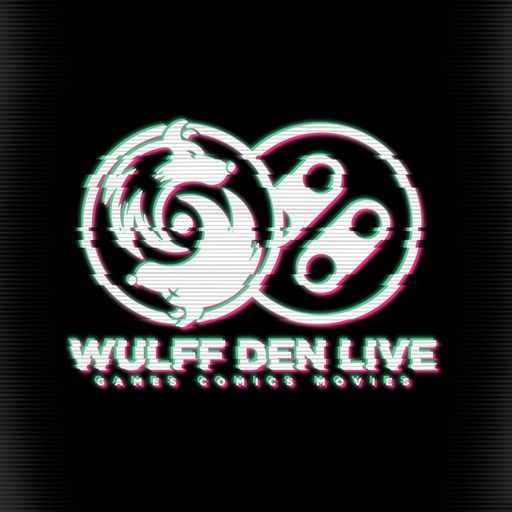 Wulff Den Live Podcast