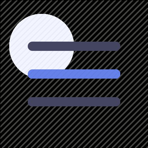 Burger, Hamburger, List, Menu Icon