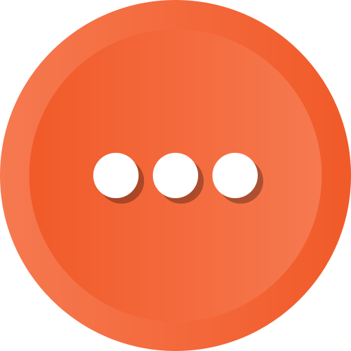 Continue, Ellipsis, Menu, More, Options Icon Free Of Ios Web