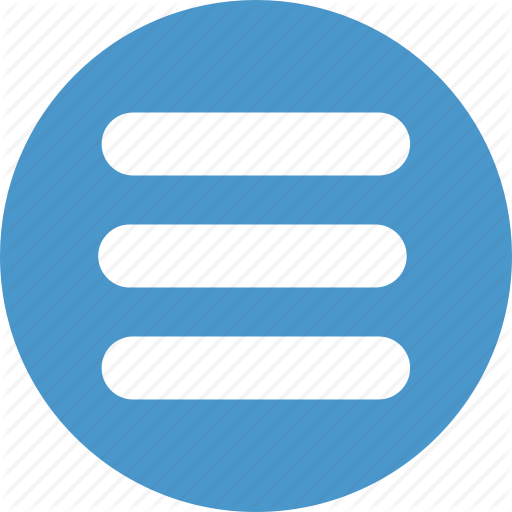 Hamburger, List, Menu, Navigation, Stack Icon