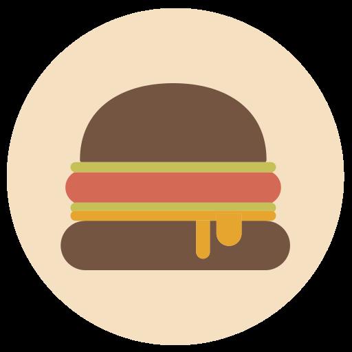 Hamburger Png Icon