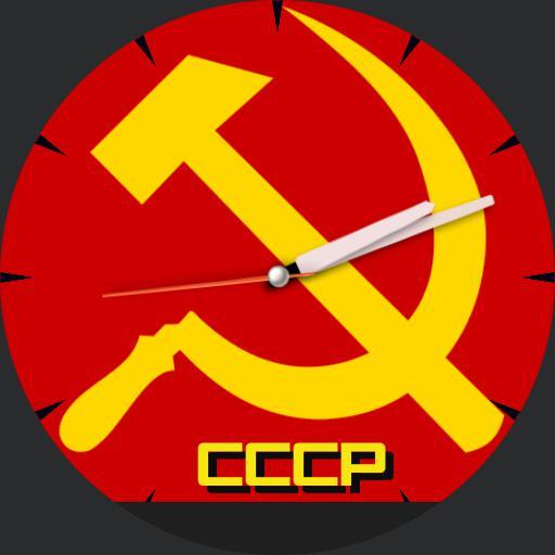 Cccp For Moto
