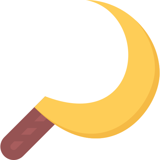 Sickle Png Icon