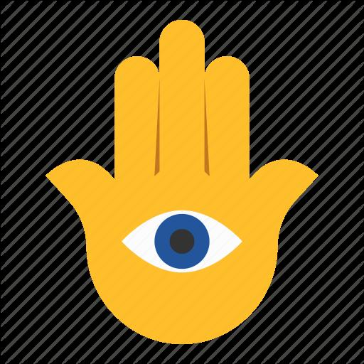 Chanukah, Eye, Hamsa, Hanukkah, Israel, Jewish, Religious Icon