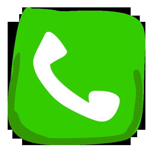 Phone Icon Hand Drawn Iphone Iconset Fast Icon Design