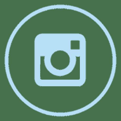 Instagram Ring Icon