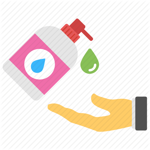 Hand Cleaning, Hand Hygiene, Hand Sanitizer, Liquid Soap, Soap