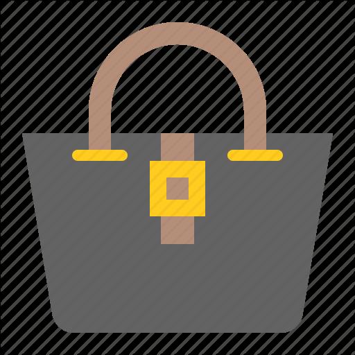 Bag, Fashion, Female, Handbag, Tote Bag Icon