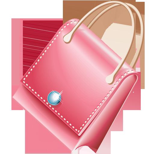 Collection Of Handbag Icons Free Download