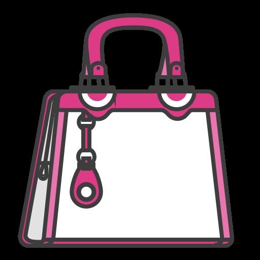 Handbag, Bag, Woman Icon Free Of Women Kit