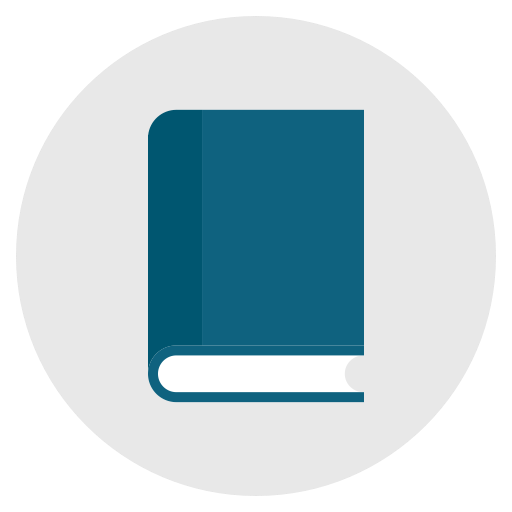 Book, Manual, Bible, Handbook Icon