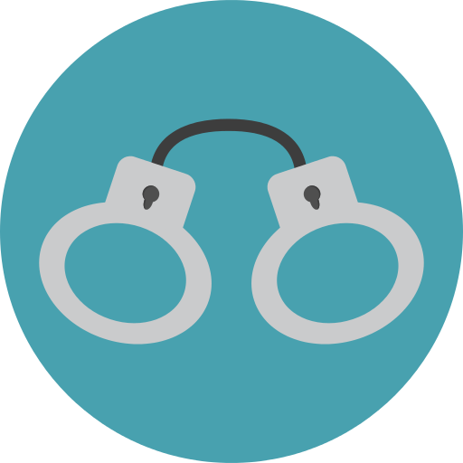 Handcuffs Png Icon
