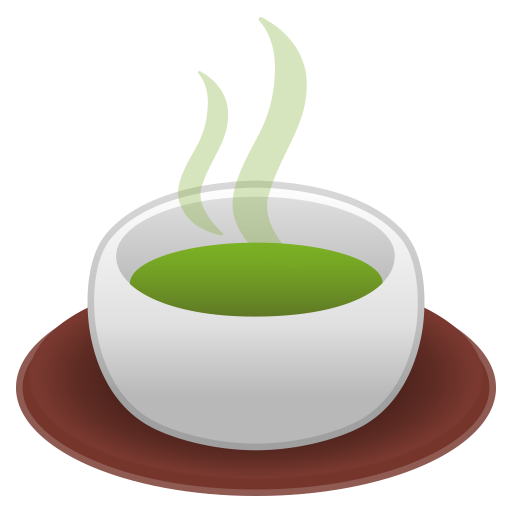 Teacup Without Handle Icon Noto Emoji Food Drink Iconset Google