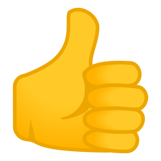 Thumbs Up Emoji Meaning With Pictures From A To Z