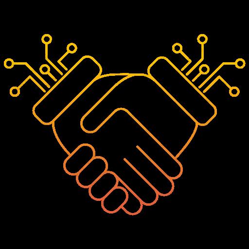 Download Handshake Icon Inventicons