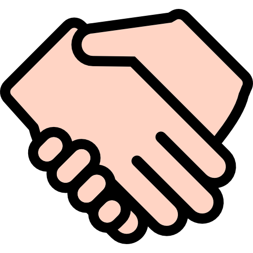 Handshake Icons Free Download