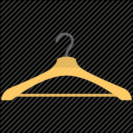 Cl Clothes Hanger, Clothes Holder, Coat Hanger, Hanger Icon