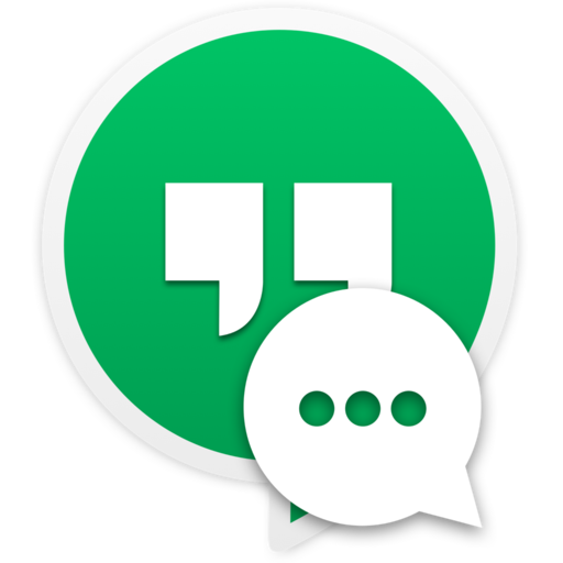Betterapp Desktop App For Google Hangouts