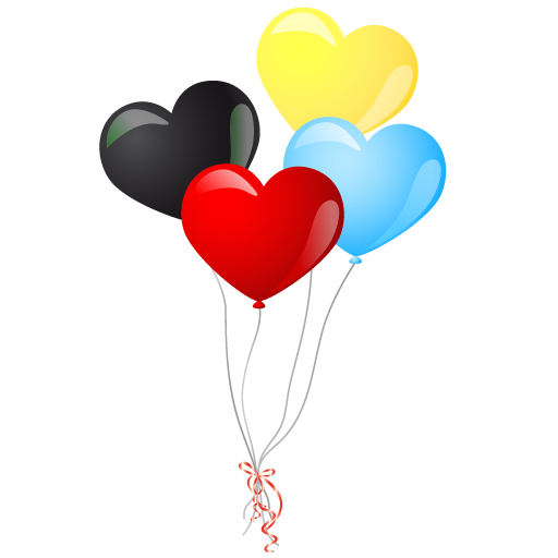 Balloon Png Images Balloon Transparent Clipart
