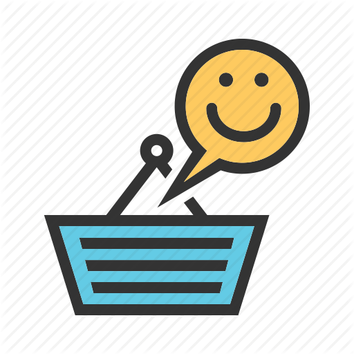 Customer, Customers, Hands, Happy, People, Shaking, Smile Icon