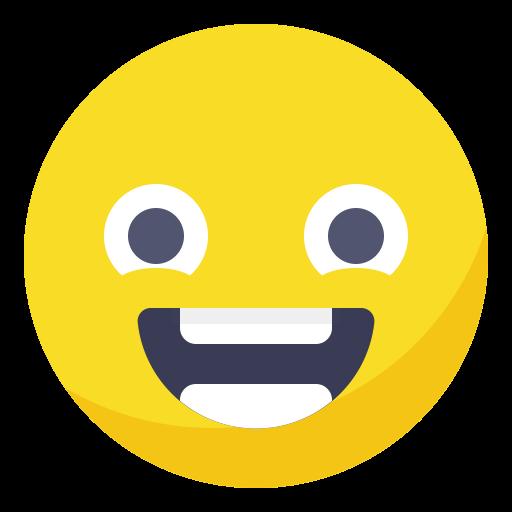 Happy, Customers Icon