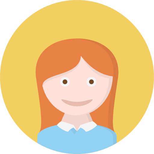Girl, People, Woman, Avatar, Person, Human Icon Free Of Free