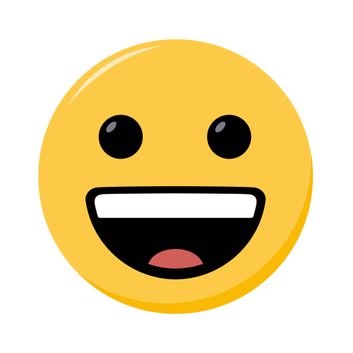 Smiling Face Icons, Download Free Png And Vector Icons
