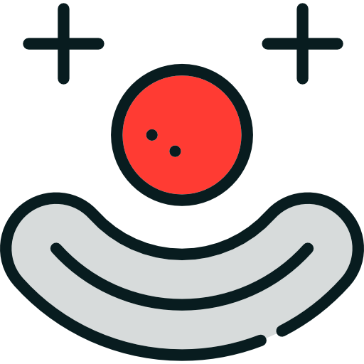 Clown Icons Free Download