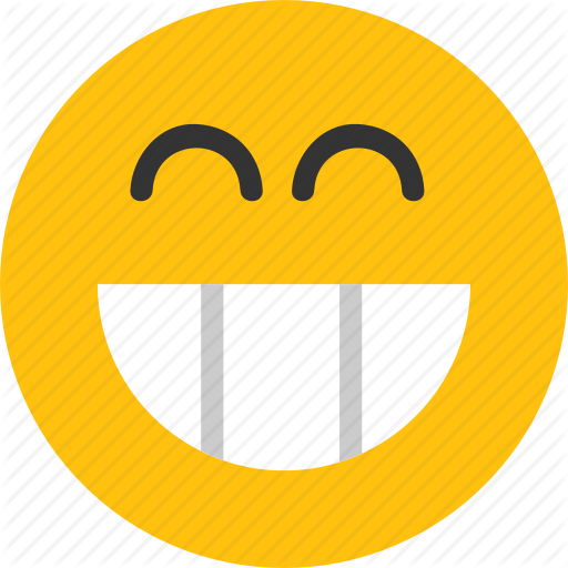 Emoji, Happy, Happy Emoji, Mood, Very Happy Icon