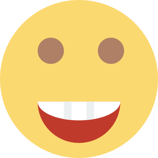 Happiness, Gestures, Happy Icon
