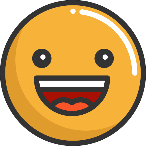 Happy Icon Png And Vector For Free Download