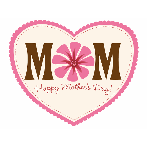 Happy Mothers Mom Day Png